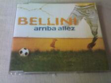 BELLINI - ARRIBA ALLEZ - HOUSE CD SINGLE