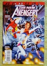 New Avengers Annual # 3 (Feb 2010, Marvel) 9.2 NM-