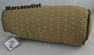 """Waterford Fine Linens Bogden 8"""" x 18"""" Decorative Pillow Cinnabar"""