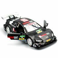 1/32 Audi RS5 DTM 2017 Rene Rast Die Cast Modellauto Spielzeug Pull Back