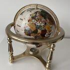 Gem Stone Globe Lapis Globe 220mm