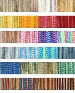 Anchor Stranded Cotton Multi-Colour Choice of colour