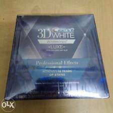 Crest 3D White Strips Professional Effects GUARANTEED AUTHENTIC