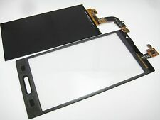 LCD display+touch screen  for LG Optimus P760 P765 P768 L9 Black