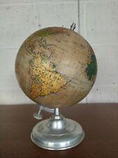 Globe Terrestre Vintage Taride