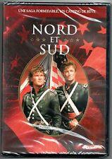 NORD ET SUD : DVD n°2/NEUF sous blister