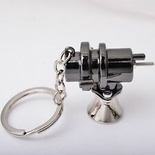 Lanyard Turbo Charger Blow Off Valve Style Hot BOV Key Chain Key Ring Key Fob