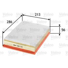 Filtro de aire-valeo 585331