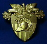 Vietnam War Army West Point Hat Badge