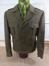 Size XXL-US ARMY ww2 vintage m44 Ike Jacket/m-1944 veste Field jacket