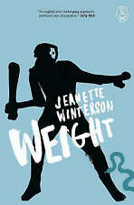 Weight by Jeanette Winterson (Paperback)