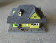 """Bachmann N Scale Passenger Station Building 1 5/8"""" Tall"""