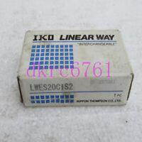 ONE NEW- IKO slide bearings LWES20C1S2
