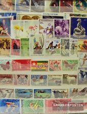 2500 versch. Briefmarken Alle Welt  - 180/067P93373