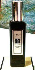 Jo Malone Velvet Rose & Oud Cologne 1 fl.oz 30 ml Sealed Sale Free Shipping New