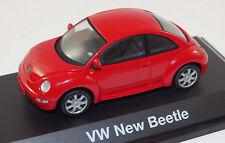 Schuco 04531 VW New Beetle neu OVP
