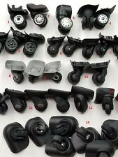 Luggage Replacement Wheels Suitcase Part Spinner Wheel Assorted Brands