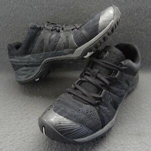 Merrell 6.5 37 Siren Hex Q2 Trail Running Sneaker Select Grip E-Mesh Run J18498