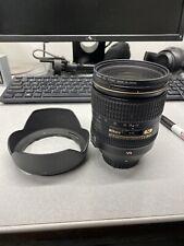 Nikon AF-S NIKKOR 24-120mm 1 4 G ED