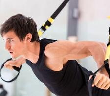 TRX Trainings-Band-Suspendierungs Trainer Fitness Band Stärken Training Neue