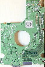 "PCB 771962-600 500Gb Western Digital WD5000LMVW-11VEDS HDD 2.5"" USB 3.0 Logic"