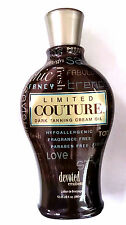 Devoted Creations Limited Couture Tanning Lotion Bronzer