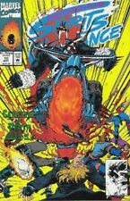 Ghost Rider/Blaze Carnival of Death Set (Marvel Comics)