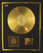 WHITESNAKE GREATEST HITS CD GOLD DISC LP FREE P+P!