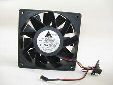 Delta Electronics PFC1212DE 120x120x38mm DC 12V 4.8A  Cooling Fan