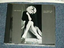 KIM WILDE Japan 1987 28XD-840 NM CD YOU KEEP ME HANGIN' ON