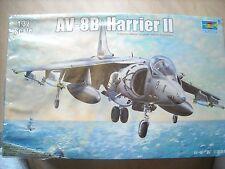 Trumpeter 1/32 -#2229-AV-8B HARRIER II