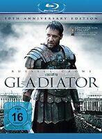 Gladiator (10th Anniversary Edition) [Blu-ray] von R... | DVD | Zustand sehr gut