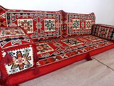 floor seating,floor cushion,arabic seating,orientalische sitzecke,majlis - MA 37