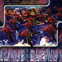Rave Now! 02 (1994) Legend B, Aqualite, Rotation, Emmanuel Top, DJ Snea.. [2 CD]