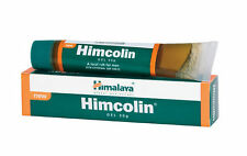 2 x 30gm Himalaya Herbals Himcolin Gel  for Men Sexual Wellness Free Postage