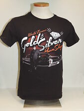 World Famous Gold And Silver Pawn Shop T-Shirt Pawn Stars Pawnshop Size Small