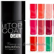 New Bourjois La Laque Nail Polish/ Varnish or La Laque GEL + NEW UK - FREE POST