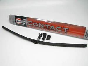 """Champion 24"""" CH-24-OE CONTACT O.E. All Season Windshield Wiper Blade, (24"""")"""