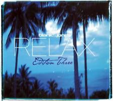 Blank & Jones - Relax - Edition Three   CD