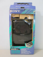 Sony Cassette Recorder Tcm-929 With Original Box & Plug