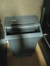 GBC ShredMaster 85x Cross Cut Shredder