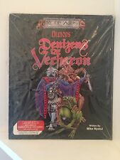 (Sealed)Mayfair Games Roleaids - Demons Denizens of Vecheron, Noble Knight Games