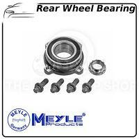 BMW 5 6 7 E60 E61 E63 E64 E65 E66 X5 E53 Meyle Rear Wheel Bearing 3147520001