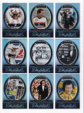 2007 Legends DALE EARNHARDT SILVER #DE4 Dale Earnhardt #448/499! ONE CARD ONLY!
