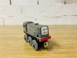 Dennis - Thomas the Tank Engine & Friends Wooden Railway Trains BIG RANGE