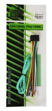 Wire Harness for Pioneer AVH501EX AVH600EX AVH601EX AVHX1700S AVHX1800S