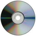5 pieces Blank DVD+RW DVDRW 4x Silver Shiny Top 4.7GB Rewritable Media Disc