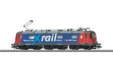 Märklin 37326 H0 lourde Locomotive Électrique Série re 6/6 son