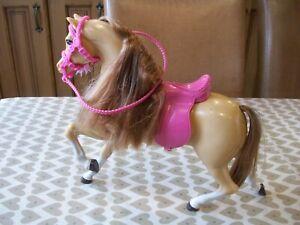 Barbie Doll Horse / Mattel / Vintage