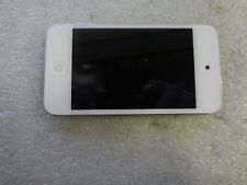 Apple iPod touch 32 GB 4th Generation White MD058LL/A For Parts Only